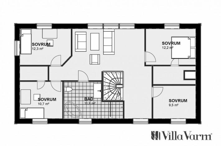 bottenvaning-villa-haknas